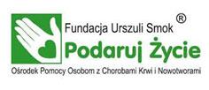 Fundacja Urszuli Smok Podaruj Życie