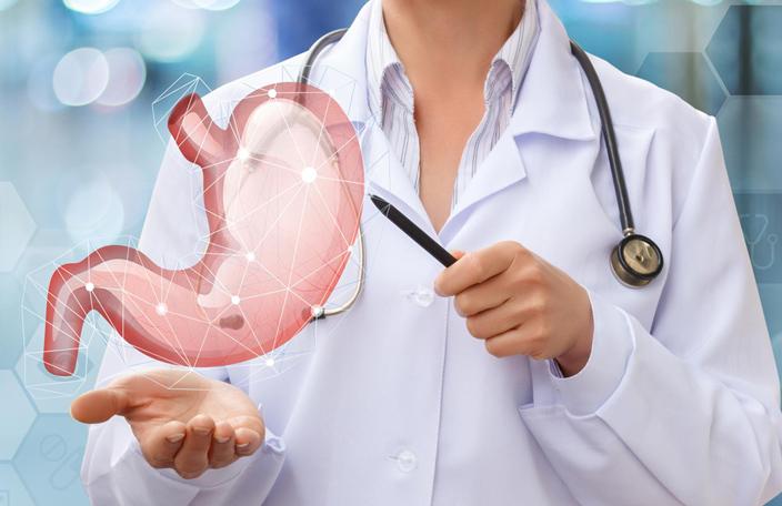Chirurgiczne leczenie przepukliny rozworu przełykowego