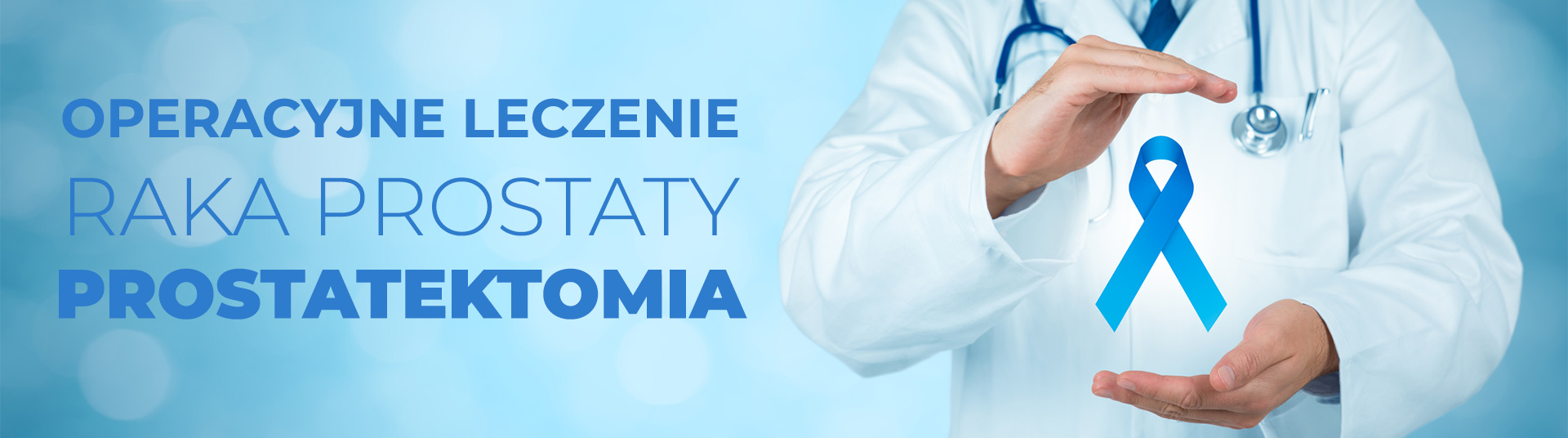 operacja prostaty leczenie operacyjne raka prostaty