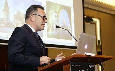lekarze szpitala a klinach wsrod elity na konferencji w dubaju_