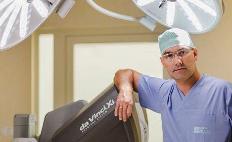 Możliwości rozwoju turystyki medycznej poprzez nowe technologie