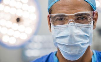 Präzision und minimale Invasivität des Verfahrens