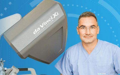 konsultacje urologiczne dla osób z podejrzeniem raka prostaty