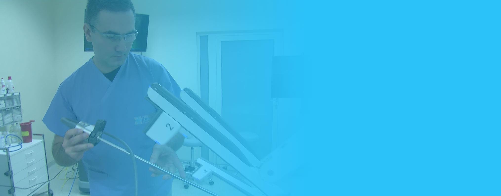 robot da vinci operuje film z udziałem dr pawła wisza oraz dr pawła szymanowskiego zrealizowany przez serwis pionier_pl