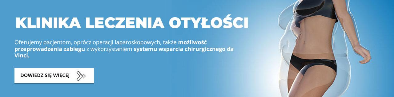 Klinika Leczenia Otyłości